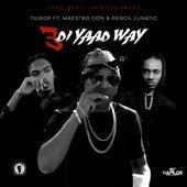 3 Di Yaad Way by Tilibop