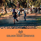 Golden Hour Grooves by Various Artists