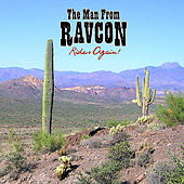 Rides Again! by The Man From RavCon