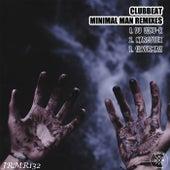 Minimal Man Remixes de Clubbeat