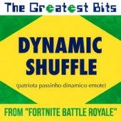 Dynamic Shuffle (Patriota Passinho Dinamico Emote) [From