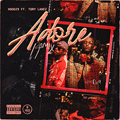 Adore (feat. Tory Lanez) by Hoodz9
