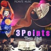 3 Points de Ras Ajai