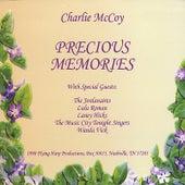 Precious Memories de Charlie McCoy