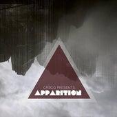 Apparition de Grego