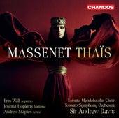 Massenet: Thaïs de Erin Wall