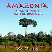 Amazonia by Tom Gamble