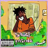 Stuck Inside (feat. Cujo) by Mekfly