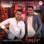 Sigo Cantando al Amor de Jorge Celedón