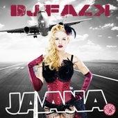 Jaana by DJ Falk