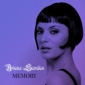 Memory by Ariana Savalas