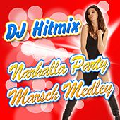 Narhalla Party Marsch Medley by DJ Hitmix