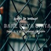 Bare Keya Spita von Andrea De Beatboxer