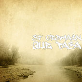 Que pasa by St. Germain