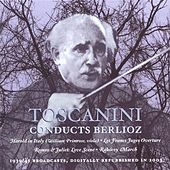 Berlioz, H.: Harold in Italy / Les Francs-Juges / Romeo Et Juliette: Love Scene / Rakoczy March (Nbc Symphony, Toscanini) (1939, 1941) by Various Artists