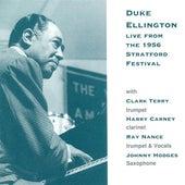 Ellington, Duke: Live From the 1956 Stratford Festival by Various Artists