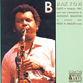 Braxton: Duets, Hamburg 1991 by Anthony Braxton