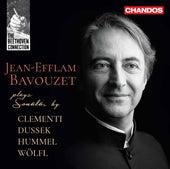 The Beethoven Connection, Vol. 1 von Jean-Efflam Bavouzet