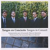 Tangos in Concert by Various Artists