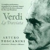 Verdi, G.: Traviata (La) (Toscanini) (1946) de Licia Albanese