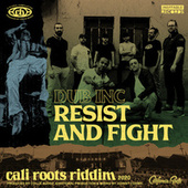 Resist and Fight by Dub Inc.
