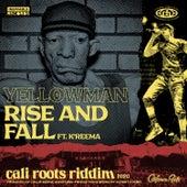 Rise and Fall (feat. K'reema) de Yellowman