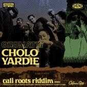 Cholo Yardie by Ozomatli