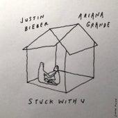 Stuck with U de Ariana Grande & Justin Bieber