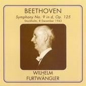 Beethoven: Symphony No. 9 (Furtwangler) (1943) von Hjordis Schymberg