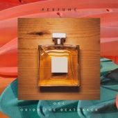 Perfume de Oriøn The Beatmaker