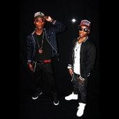 Snap Back & Skinnyz (feat. Yung Prod) de E-Will