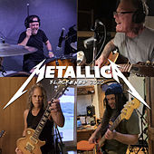 Blackened 2020 by Metallica