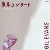 Tokyo Concert von Gil Evans