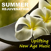Summer Rejuvenation Uplifting New Age Music by Various Artists