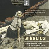 Sibelius: Lemminkäinen Suite, Valse triste, Pelléas & Mélisande, The Maiden in the Tower von Paavo Jarvi