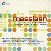 20th Century Classics: Olivier Messiaen by Various Artists