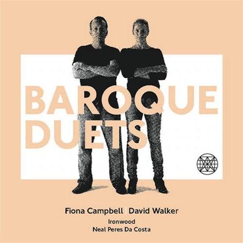 Baroque Duets by David Walker