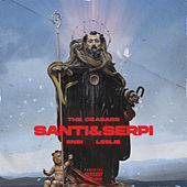 Santi & Serpi by Leslie