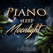 Piano Sleep Moonlight von S.P.A