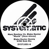 Muzik de Marc Romboy