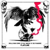 Flatline de Sullivan King, Kai Wachi, GG Magree