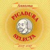 Picadura Selecta: 2007 - 2017 de Anntona