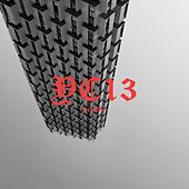 YC13 (Freestyle) de Anzû