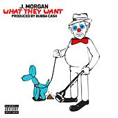 What They Want? by Jmorgan