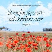 Svenska Sommar- och Kärleksvisor, vol.2 de Tomas Blank