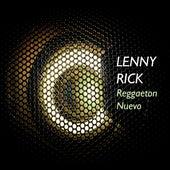 Reggaeton Nuevo by Lenny Rick