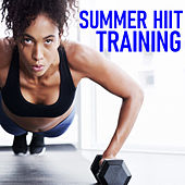 Summer HIIT Training de Various Artists