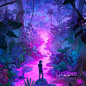 Neon Jungle de Clozee