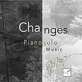 Changes: Pianosolo Music by Jo Jasper