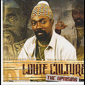 The Uprising by Louie Culture